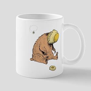 HONEY BEAR * Mug