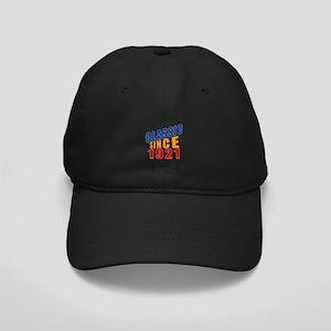 Classic Since 1921 Black Cap