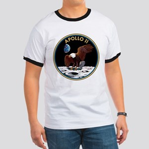 NASA Apollo 11 Insignia T-Shirt