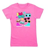 80s Girl's Dark T-Shirt