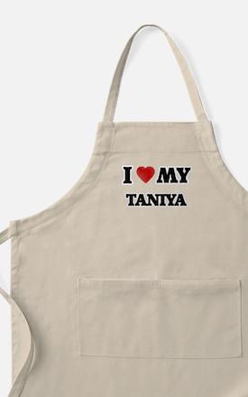 I love my Taniya Apron