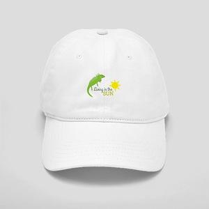 In The Sun Baseball Cap