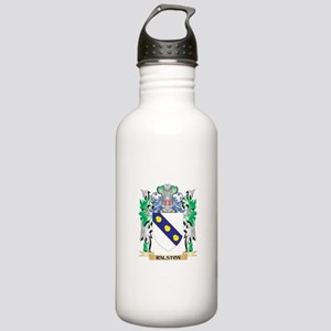Ralston Coat of Arms - Stainless Water Bottle 1.0L