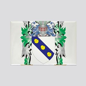 Ralston Coat of Arms - Family Crest Magnets