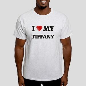I love my Tiffany T-Shirt