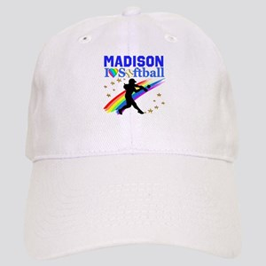 PERSONALIZE SOFTBALL Cap