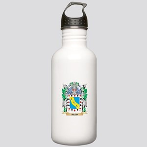 Reed Coat of Arms - Fa Stainless Water Bottle 1.0L