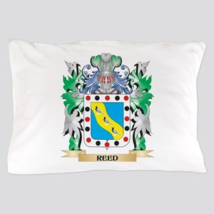Reed Coat of Arms - Family Crest Pillow Case