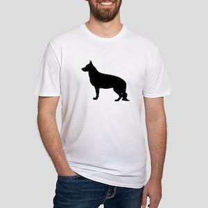 German Shepherd Two 1 T-Shirt