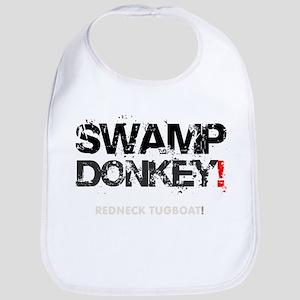 SWAMP DONKEY - REDNECK TUGBOAT! V Bib