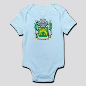 Reilly Coat of Arms - Family Crest Body Suit