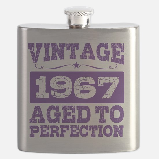 Cool Perfection Flask