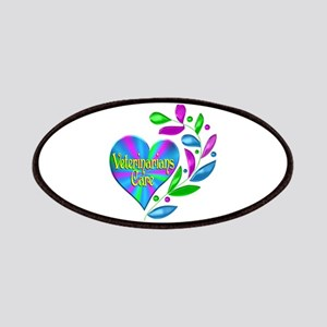 Veterinarians Care Patch