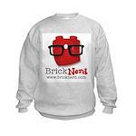 BrickNerd Sweatshirt