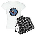 Liberty Flying Tiger Pajamas