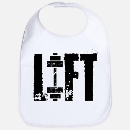 LIFT Bib