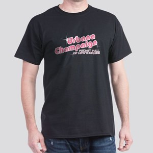 Urbana Champaign - Pocket Full of Hawthornes T-Shi