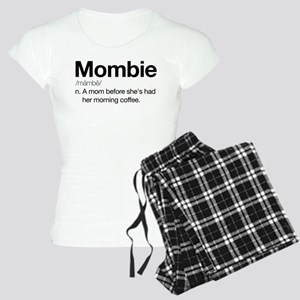 Mombie Women's Light Pajamas