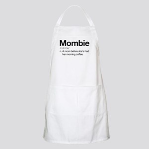 Mombie Light Apron