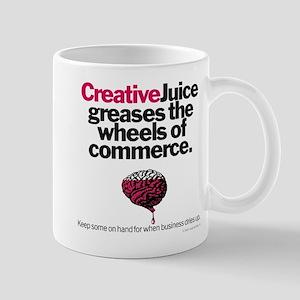 Grease Mug