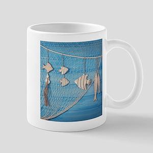 Summer Fishing Mugs