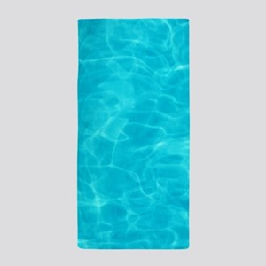 Cool Pool Beach Towel