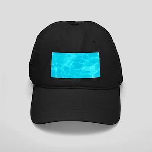 Cool Pool Black Cap