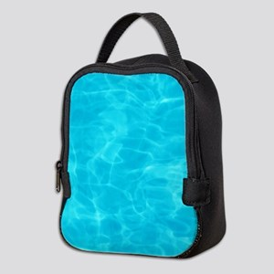 Cool Pool Neoprene Lunch Bag