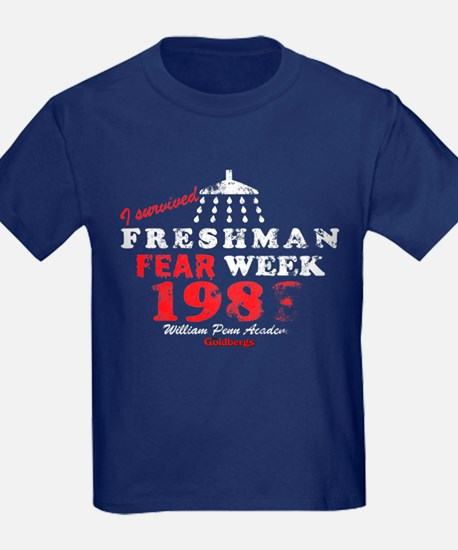 Goldbergs Freshman Fear Week T