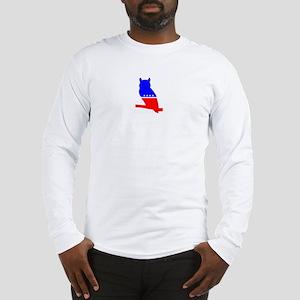 MWP logo Long Sleeve T-Shirt