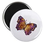 Nature Art Beautiful Butterfly Magnet