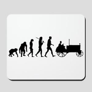 Farmers Evolution Mousepad