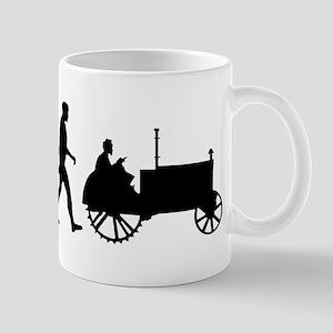 Farmers Evolution Mug