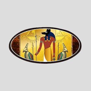 Anubis Patch