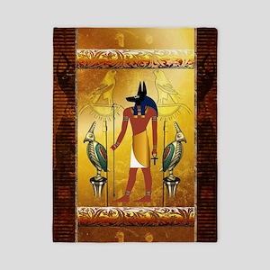 Anubis Twin Duvet