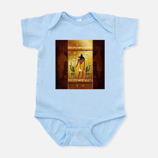 Anubis Body Suit
