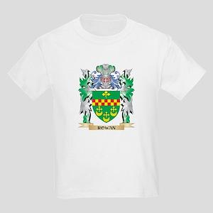 Rowan Coat of Arms - Family Crest T-Shirt