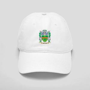 Rowan Coat of Arms - Family Crest Cap