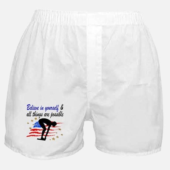 BEST SWIMMER Boxer Shorts