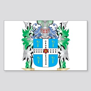 Ryland Coat of Arms - Family Crest Sticker