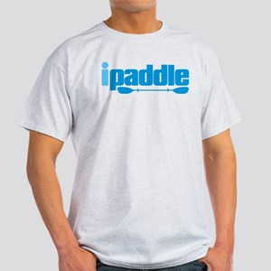 Ipaddle (gone Paddling) T-Shirt