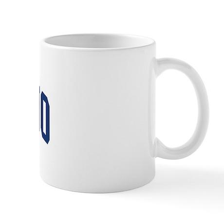 MARIANO design (blue) Mug  sc 1 st  CafePress & Mariano Family Reunion Gifts u0026 Merchandise | Mariano Family Reunion ...