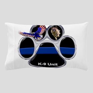 K-9 Unit Pillow Case