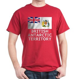 British Antarctic Territory T-Shirt
