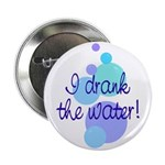"The Water 2.25"" Button (10 pack)"