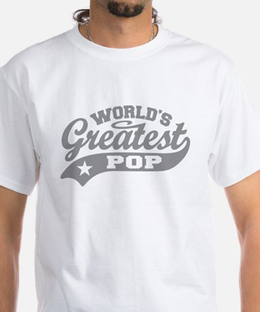 World's Greatest Pop T-Shirt