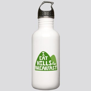Hills Stainless Water Bottle 1.0L