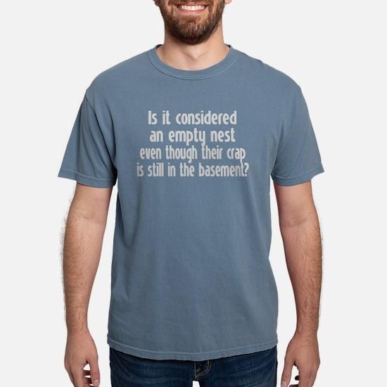 Empty Nes T-Shirt