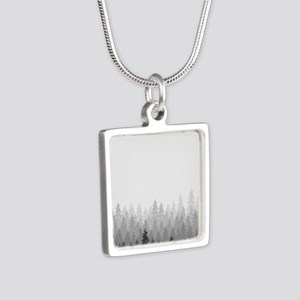 Gray Forest Necklaces