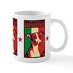 Obey the Italian Greyhound! Mug